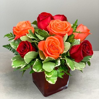 Local Delivery Special Rose Festival