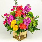 Seattle Florist - Seattle Flower Delivery - Send Flowers ...
