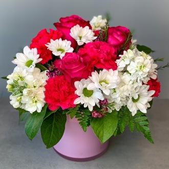 Ballard Blossom's Pink Crush