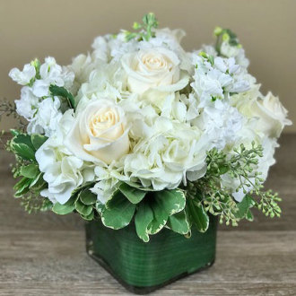 Ballard Blossom Inc Queen Anne Bouquet Seattle WA 98107 FTD