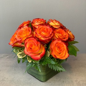 Sunshine Rose Bouquet (Local only)