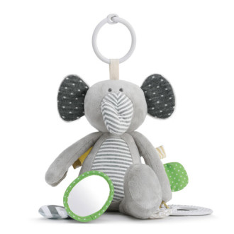 TEETHER BUDDY ELEPHANT