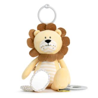 Teether Buddy Lion