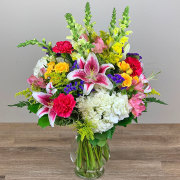 Beautiful Wishes Bouquet