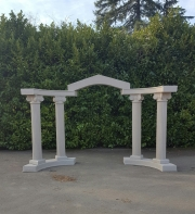 Colonnade Rental
