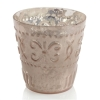 Rental Pink Mercury Votive