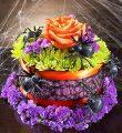 Itsy Bitsy Spider Cake by CCF