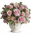 Teleflora's Parisian Pinks by CCF