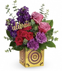 Teleflora\'s Thrilled For You by CCF