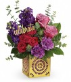 Teleflora's Thrilled For You by CCF