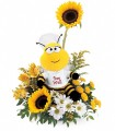Teleflora's Bee Well by CCF