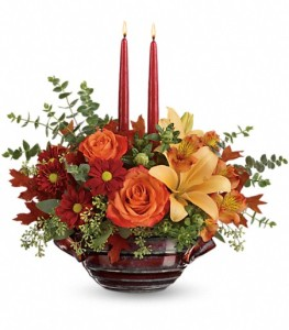 Teleflora\'s Autumn Gathering by CCF