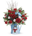 Teleflora's Snowy Daydreams by CCF