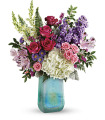 Teleflora's Iridescent Beauty by CCF