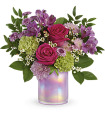 Teleflora's Lovely Lilac by CCF