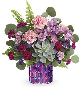 Teleflora\'s Bedazzling Beauty by CCF
