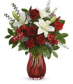 Teleflora's Love Conquers All by CCF