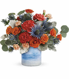 Teleflora\'s Standout Chic by CCF