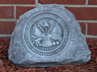 Army Stone SM#2506
