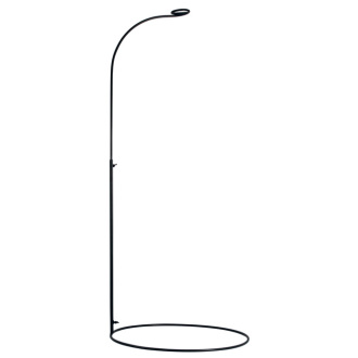 Chime and Garden Stand