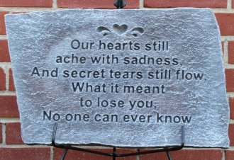 Our Hearts Still Ache...SM#1941