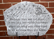 Perhaps They Are Not Stars SM#19145