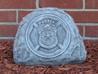 Police Stone SM#2511