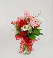 Bel Aire Candy Crush bouquet