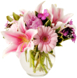 Bel Aire Endlessly Pink Bouquet
