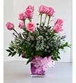 Bel Aire Pink Pleasure Bouquet