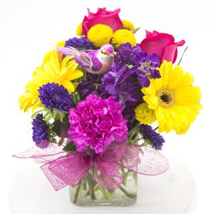 Bel Aire Smile Bouquet