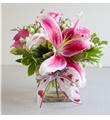 Bel Aire Stargazer Bouquet