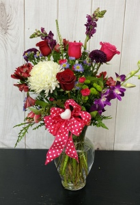 Bel Aire Valentines Day Signature Special Large