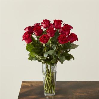 Alluring Rose Bouquet