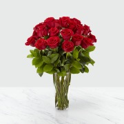 Valentine's Enchanting Rose Bouquet