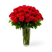 Valentine's Exquisite Rose Bouquet