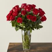 Exquisite Rose Bouquet