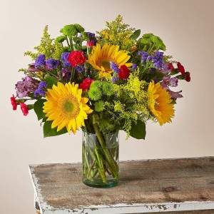 The FTD® Summer in the Cape Bouquet