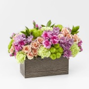 THE FTD® SIMPLE CHARM™ BOUQUET