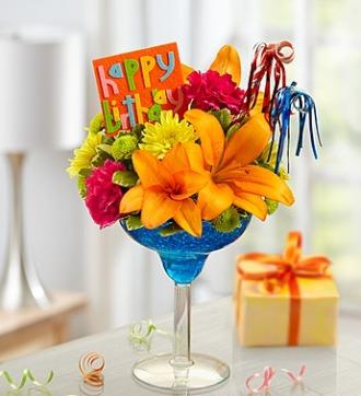 It\'s My Birthday Margarita