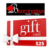 Bloomingdays Gift Card