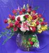 Mix Arrangement with Roses