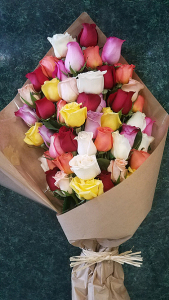 52 roses