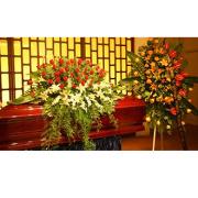 Memorial Tribute (2 Arrangements)
