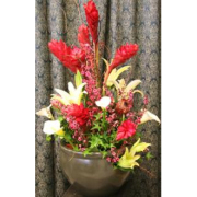 Exotic Blend Arrangement