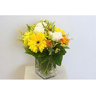 Little Sunshine Floral Arrangement
