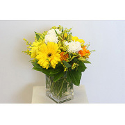 Little Sunshine Floral Arrangement