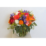 Bright Beauty Floral Arrangement