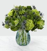 Ocean's Allure™ Luxury Bouquet - VASE INCLUDED