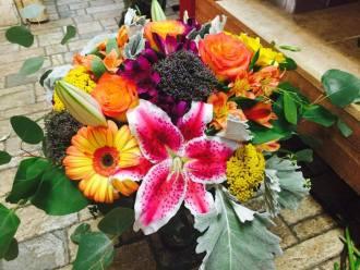 Bunch of love bouquet